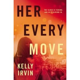 Her Every Move (Kelly Irvin), Paperback