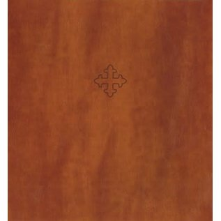 Amplified Bible XL Edition, Brown Leathersoft