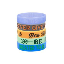 Bracelet - Power Band (Assorted Designs)