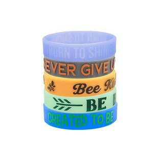 Bracelet - Power Band (Assorted Designs)