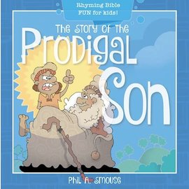The Story of the Prodigal Son
