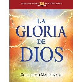 La Gloria de Dios, Estudio Bíblico Guiado (Guillerm Maldonado)