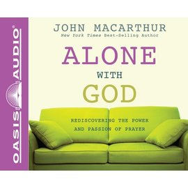 AudioBook: Alone with God