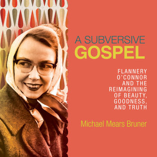AudioBook: Subversive Gospel (MP3)