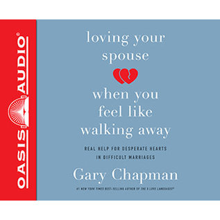 AudioBook: Loving Your Spouse