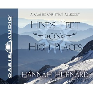 AudioBook: Hinds Feet