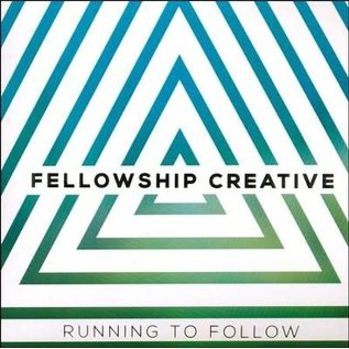 CD - Running to Follow (Fellowship Creative)