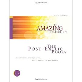 Amazing Collection Set 3: The Post-Exilic Books
