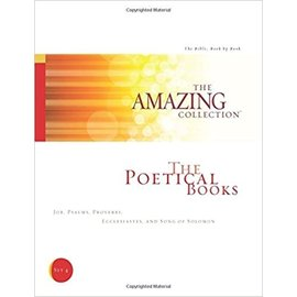 Amazing Collection Set 4: The Poetical Books
