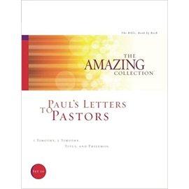 Amazing Collection Set 10: Paul's Letters to Pastors