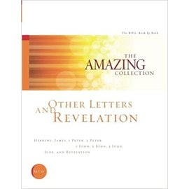 Amazing Collection Set 11: Other Letters And Revelation