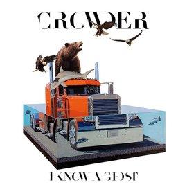 CD - I Know A Ghost (David Crowder)