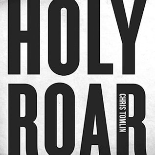 CD - Holy Roar (Chris Tomlin)