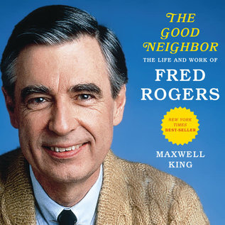 AudioBook: Good Neighbor