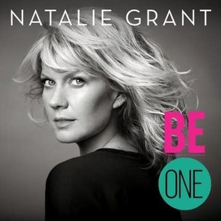 CD - Be One (Natalie Grant)