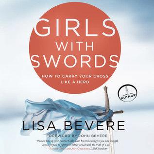 AudioBook: Girls With Swords