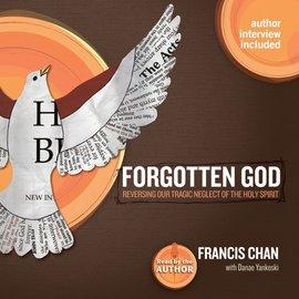 AudioBook: Forgotten God