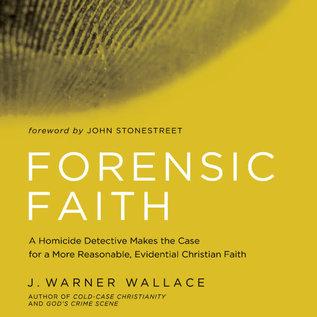 AudioBook: Forensic Faith