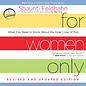 AudioBook: For Women Only