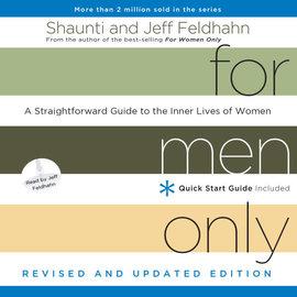 AudioBook: For Men Only
