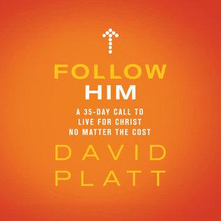 AudioBook: Follow Him (MP3)
