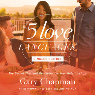AudioBook: Five Love Languages: Singles Ed.