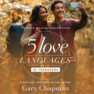 AudioBook: Five Love Languages Of Teenagers