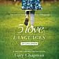 AudioBook: Five Love Languages Of Children