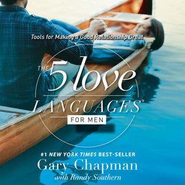AudioBook: Five Love Languages For Men