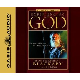 AudioBook: Experiencing God