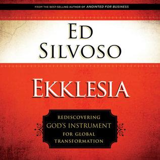AudioBook: Ekklesia