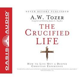 AudioBook: Crucified Life