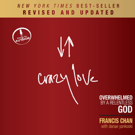 AudioBook: Crazy Love