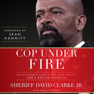 AudioBook: Cop Under Fire