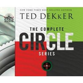 AudioBook: Circle Series
