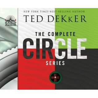 AudioBook: Circle Series
