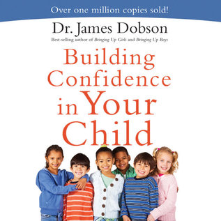 AudioBook: Building Confidence Your Child