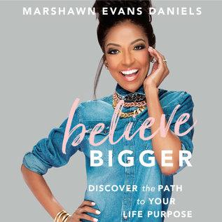 AudioBook: Believe Bigger