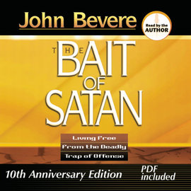 AudioBook: Bait of Satan