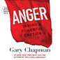 AudioBook: Anger