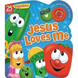 Veggie Tales: Jesus Loves Me w/Sound