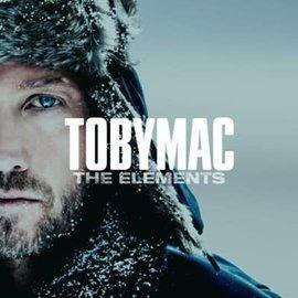 CD - The Elements (TobyMac)