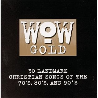 CD - WOW Gold