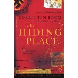 The Hiding Place (Corrie ten Boom), Paperback