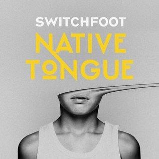 CD - Native Tongue (Switchfoot)