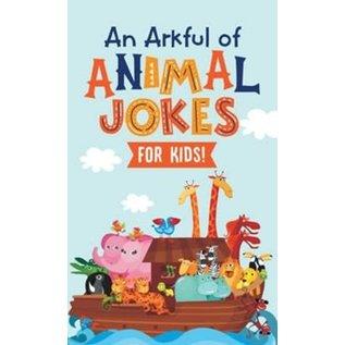 An Arkful of Animal Jokes for Kids