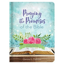 Praying the Promises of the Bible (Donna K. Maltese)