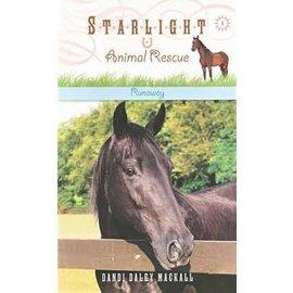 Starlight Animal Rescue Series #1: Runaway (Dandi Daley Mackall)