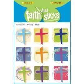 Stickers - Crosses