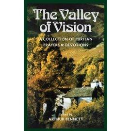 The Valley of Vision (Arthur Bennett)
